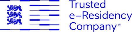 Trusted e-Residency Company Logo